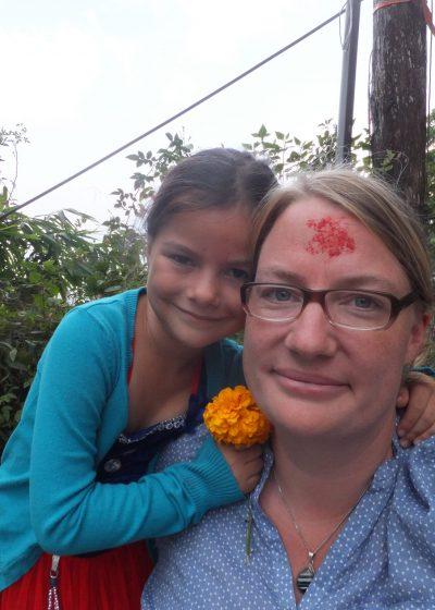 Leben in Nepal