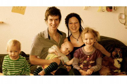 Globetrotterfamily