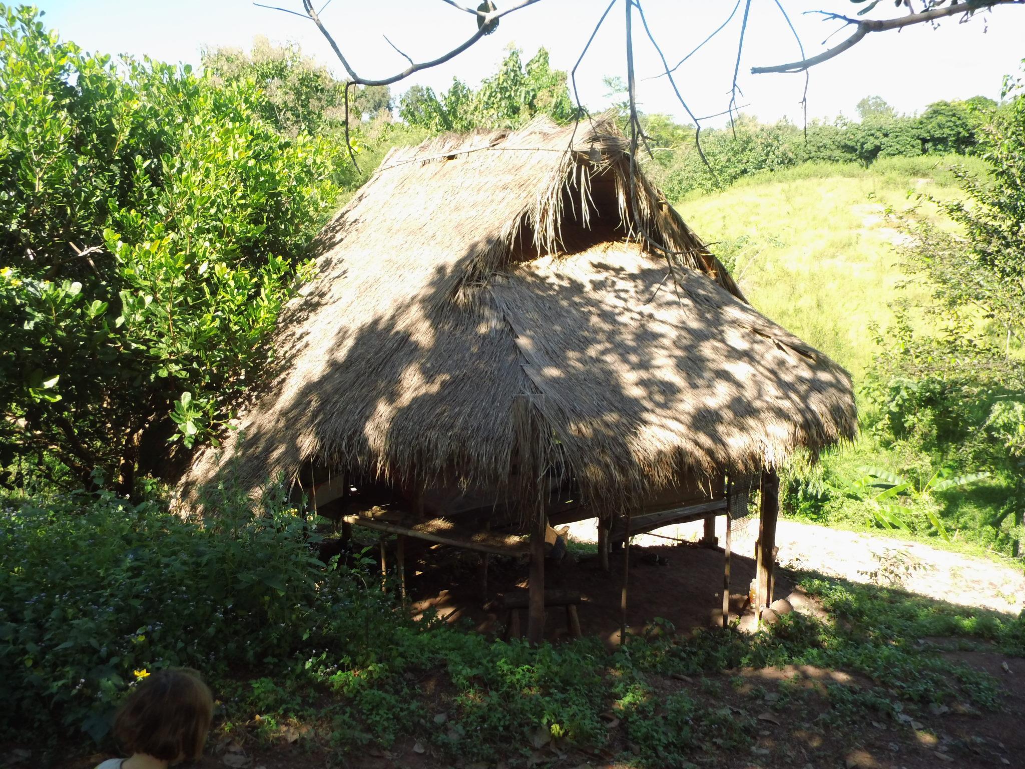 Sahai Nan Farm