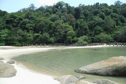 Nationalpark Penang