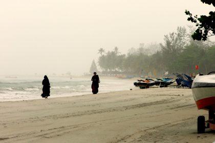 Regenzeit Langkawi
