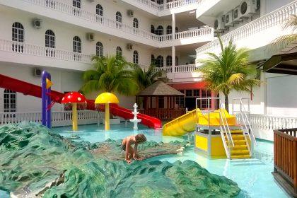 Langkawi Landcones Hotel