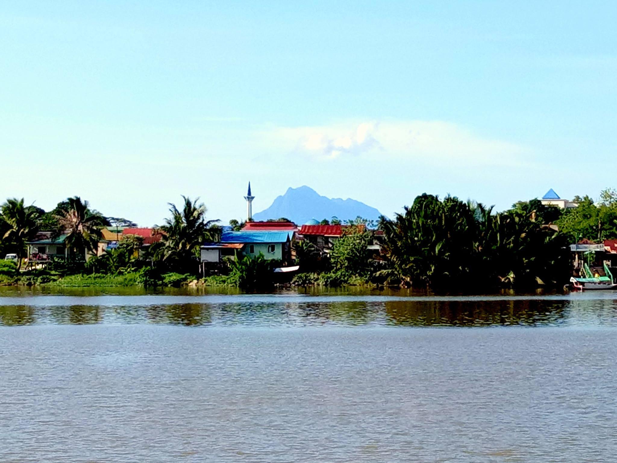 Borneo, Emotionen und Veränderung